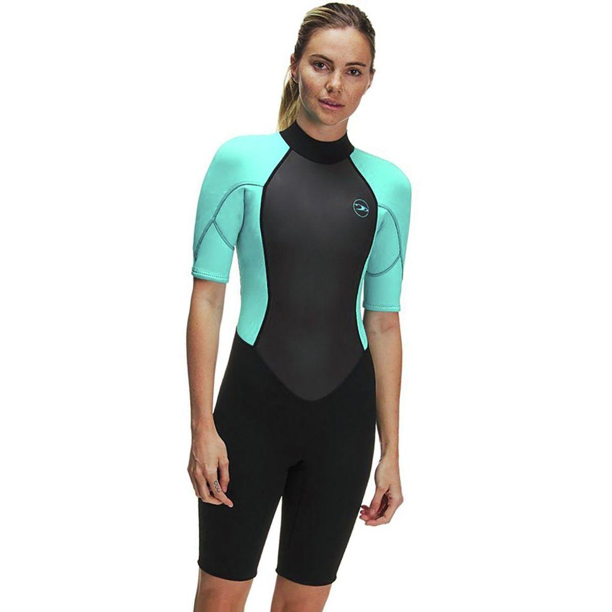 O'Neill Reactor II 3/2 Back-Zip Spring Wetsuit - Women's