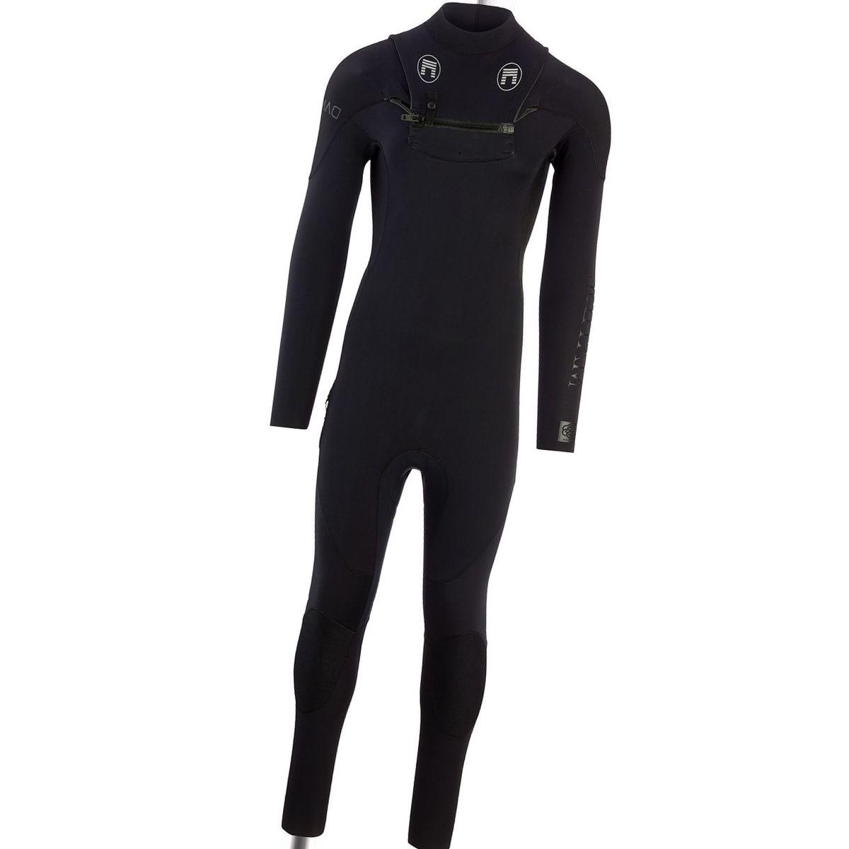 Matuse Dante 3/2mm Front Zip Full Wetsuit - Men's