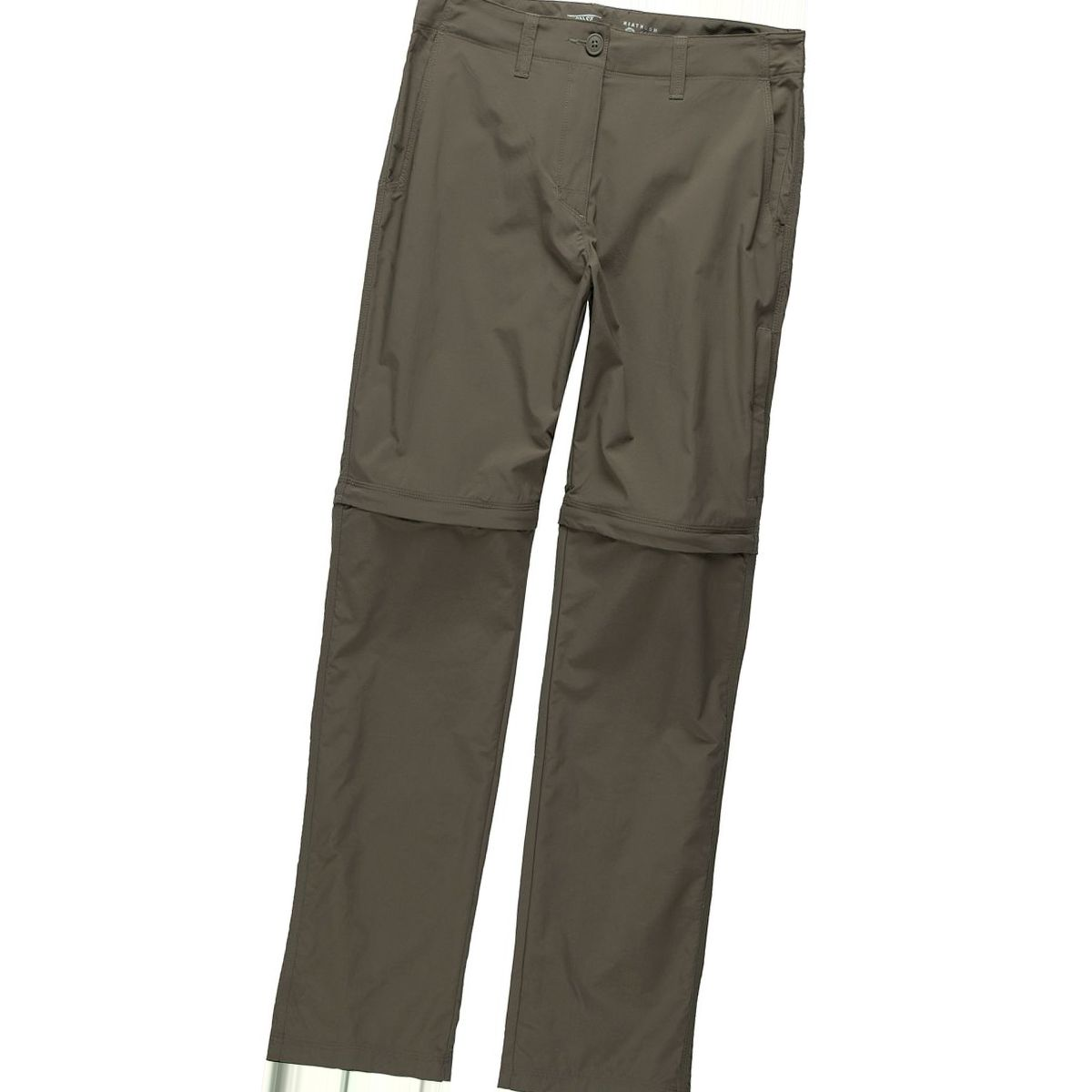 Mountain Hardwear Castil Convertible Pant - Men's