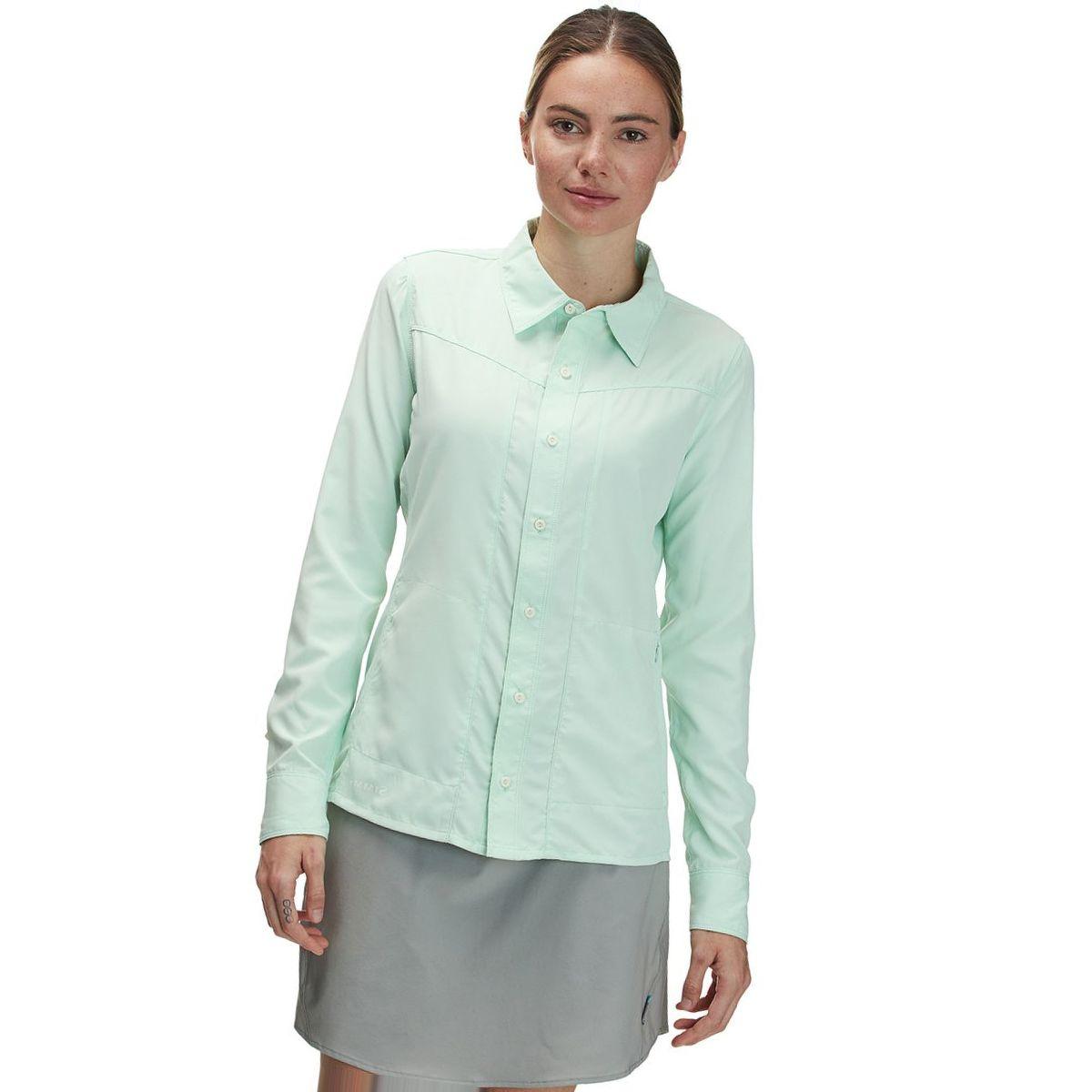 Simms Isle Long-Sleeve Shirt - Women's