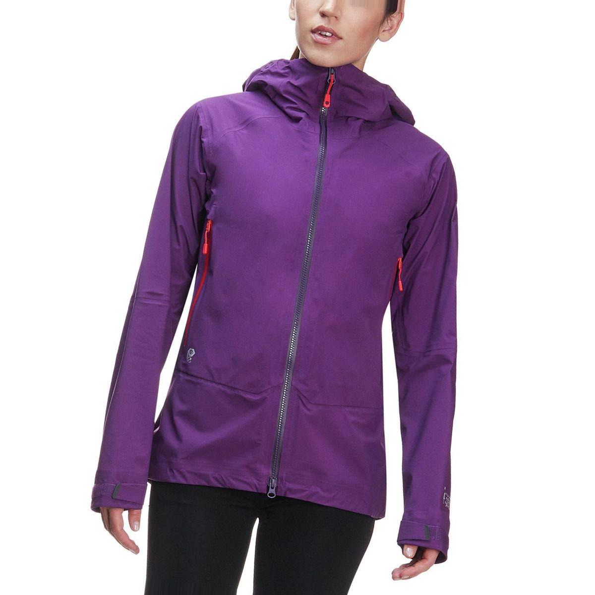 Mountain Hardwear Superforma Jacket - Women's