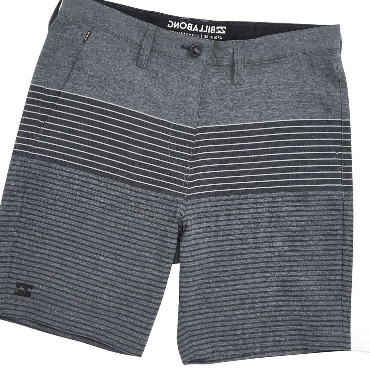Billabong Crossfire X Stripe Short - Men's