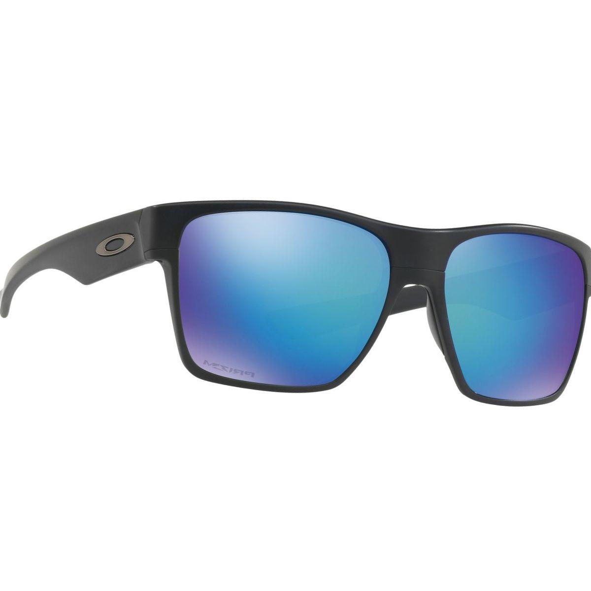 Oakley Twoface XL Prizm Polarized Sunglasses - Men's