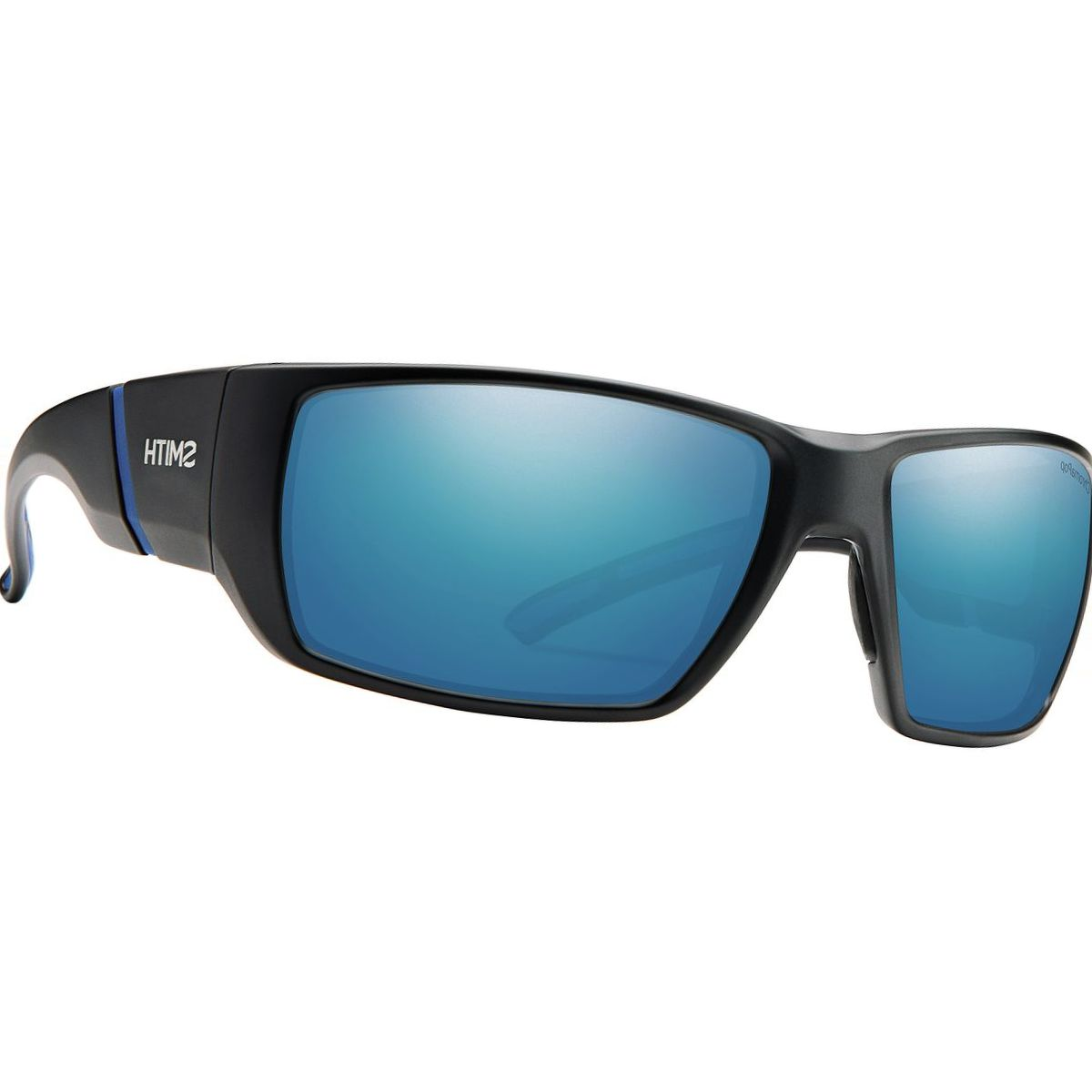 Smith Transfer XL ChromaPop Polarized Sunglasses - Men's