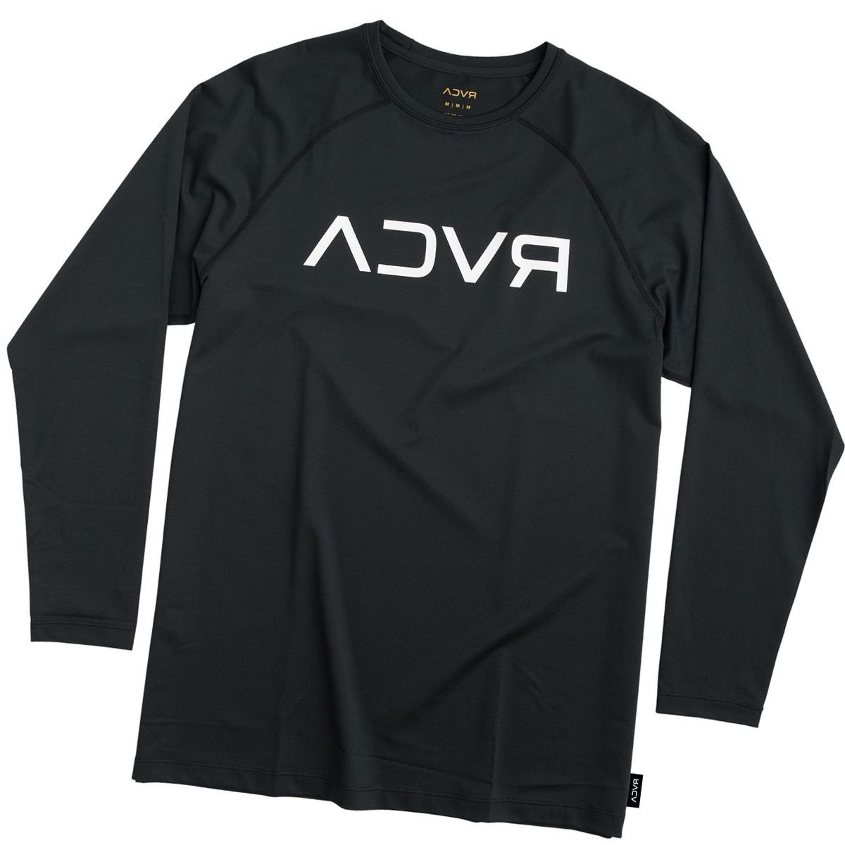 RVCA Micro Mesh Long-Sleeve T-Shirt - Men's
