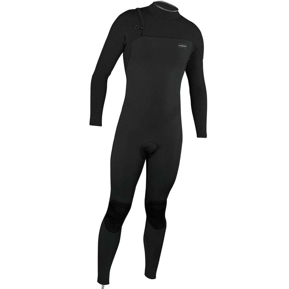 O'Neill Hyperfreak Comp 3/2 Zipless Full Wetsuit - Men's