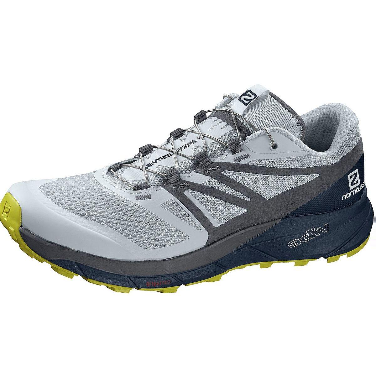 Salomon Sense Ride 2 Trail Running Shoe - Men's
