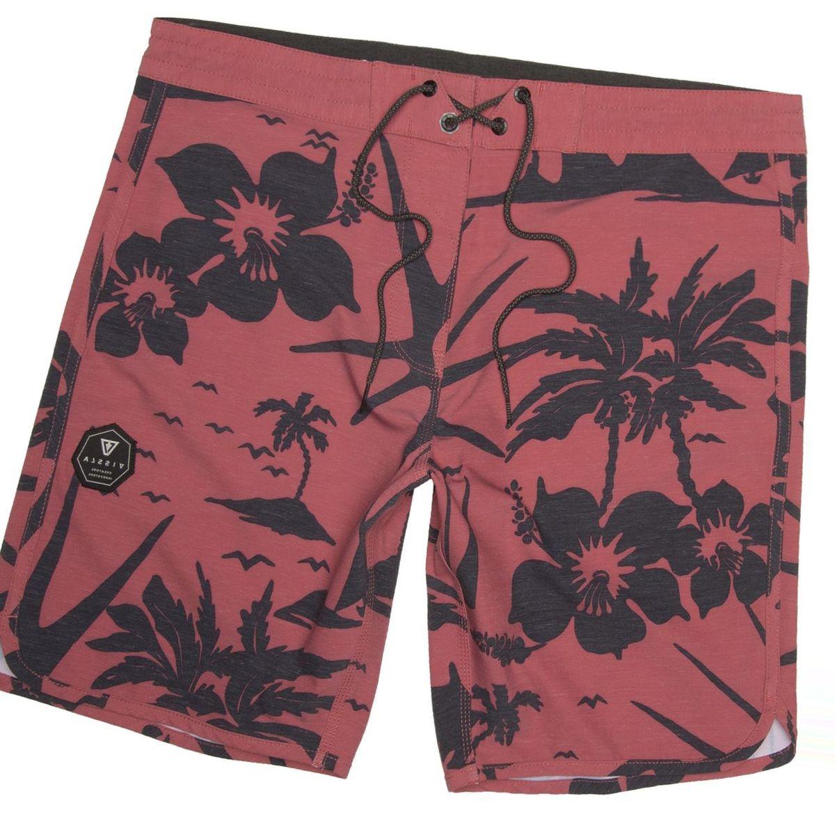 Vissla Mokuleia 18.5in Board Short - Men's