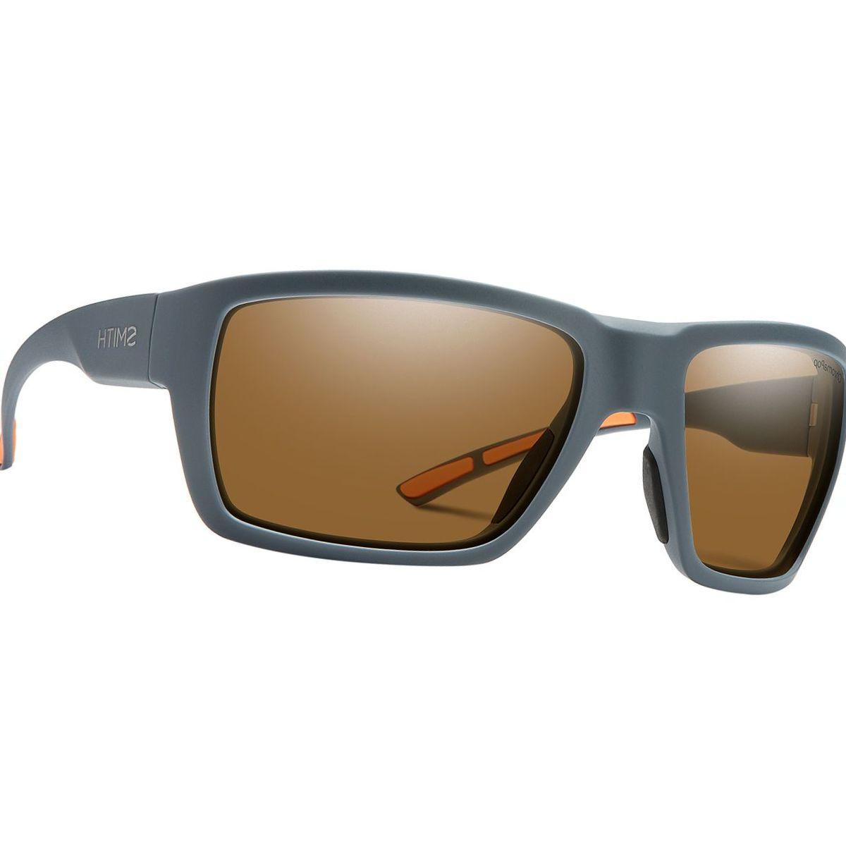 Smith Highwater ChromaPop+ Polarized Sunglasses - Men's
