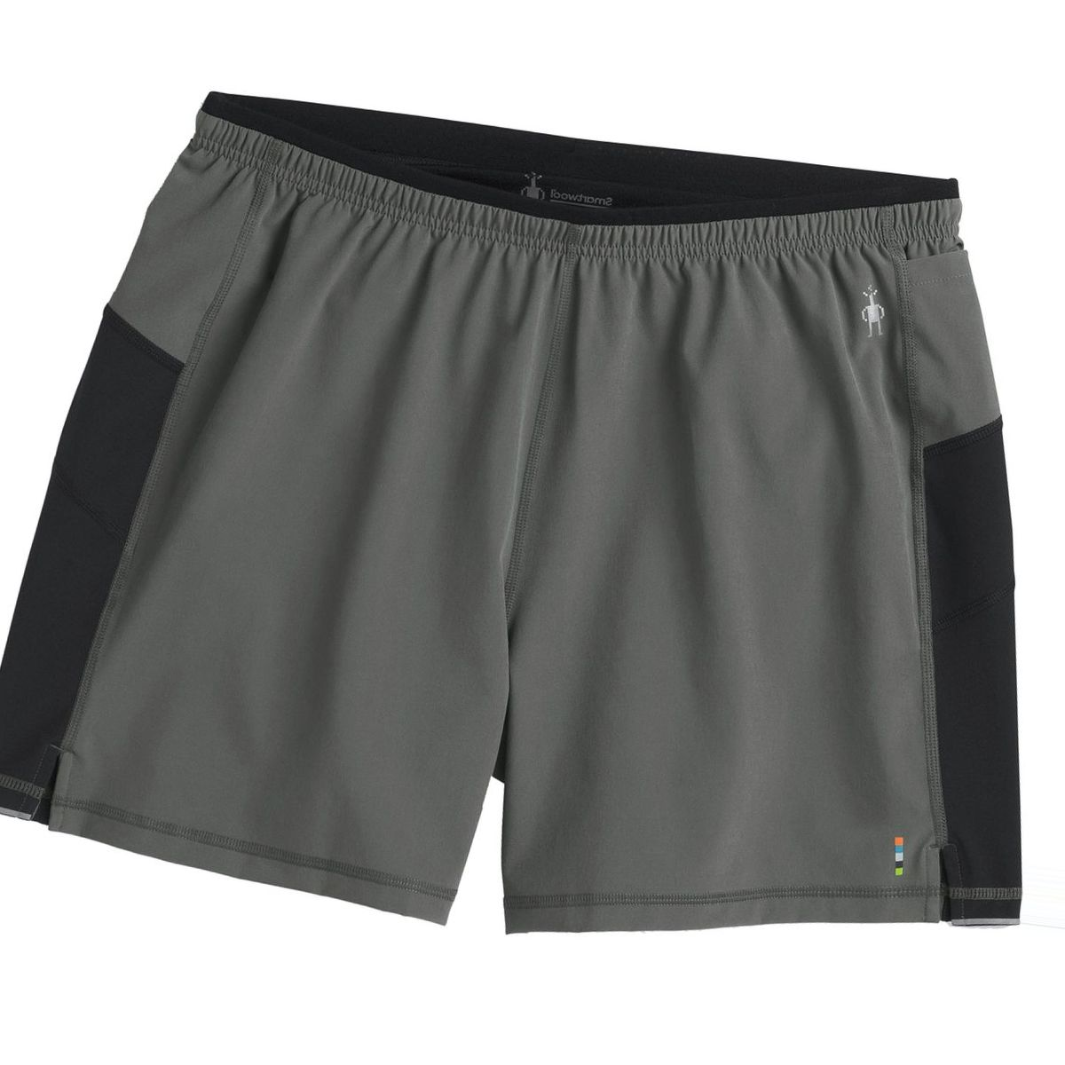 Smartwool Merino Sport Lined 5in Short - Men's
