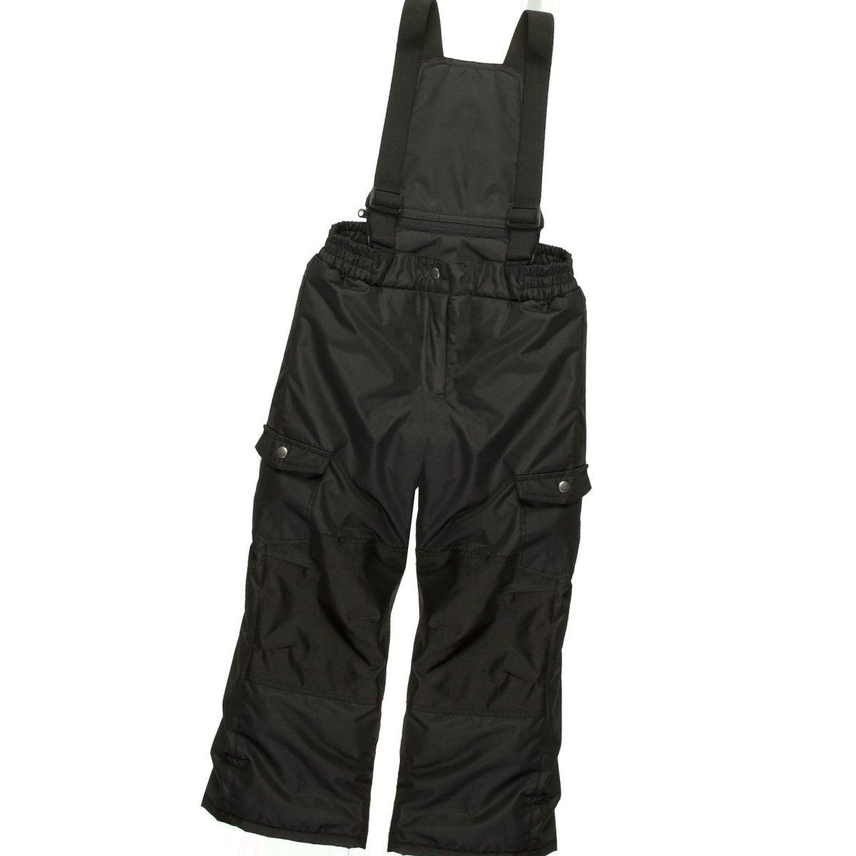 Stoic Ski & Snowboard Bib Pants - Boys'