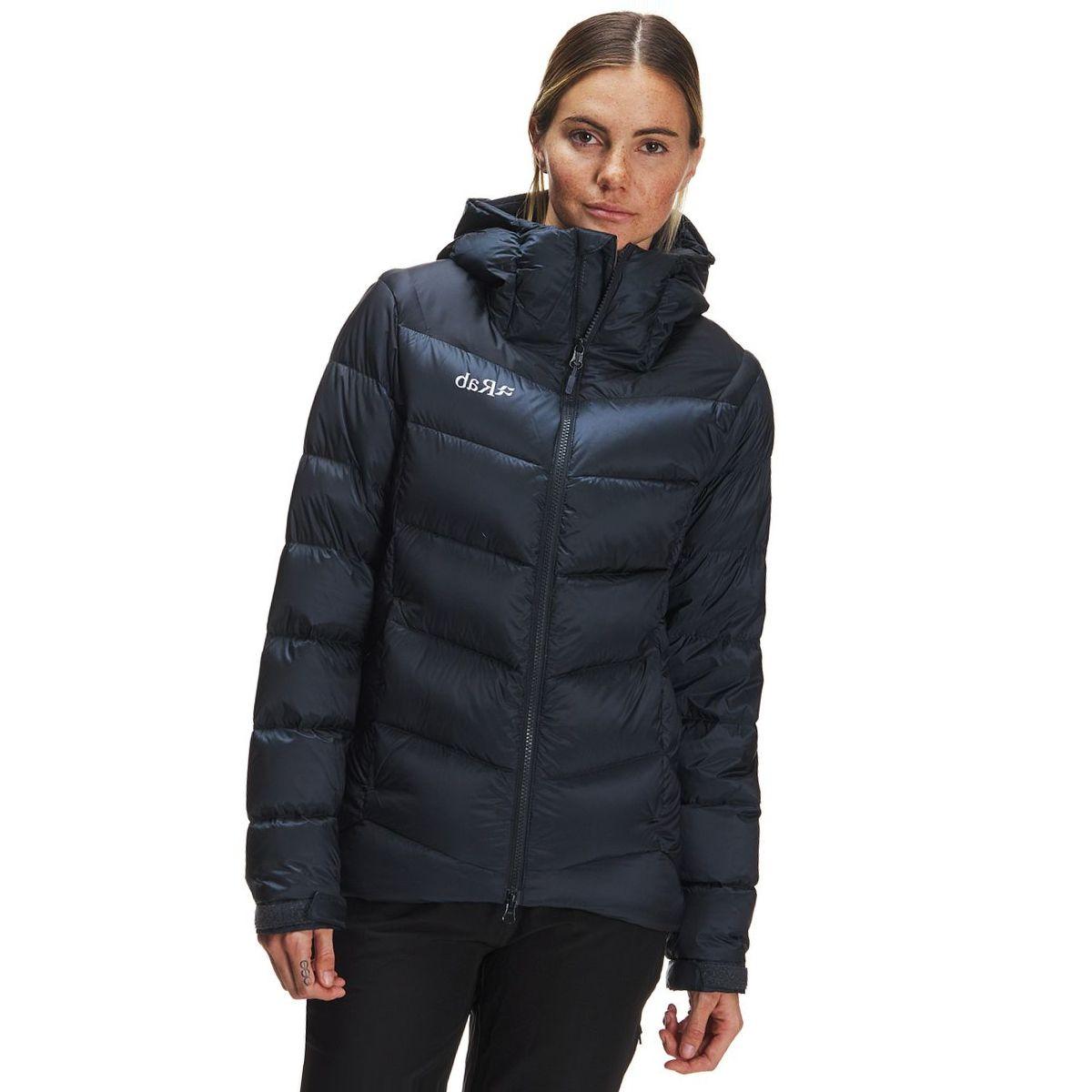 Rab Neutrino Pro Down Jacket - Women's
