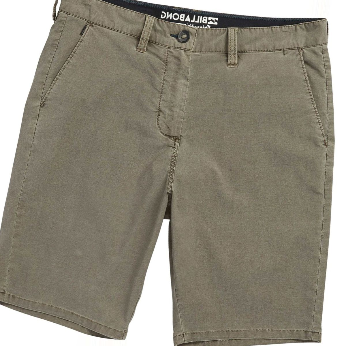 Billabong New Order X Overdye Hybrid Short - Men's