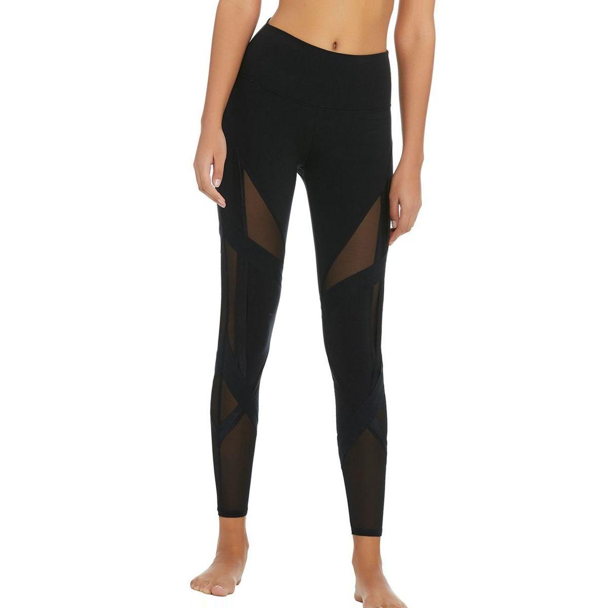 Alo Yoga High-Waist Bandage Legging - Women's