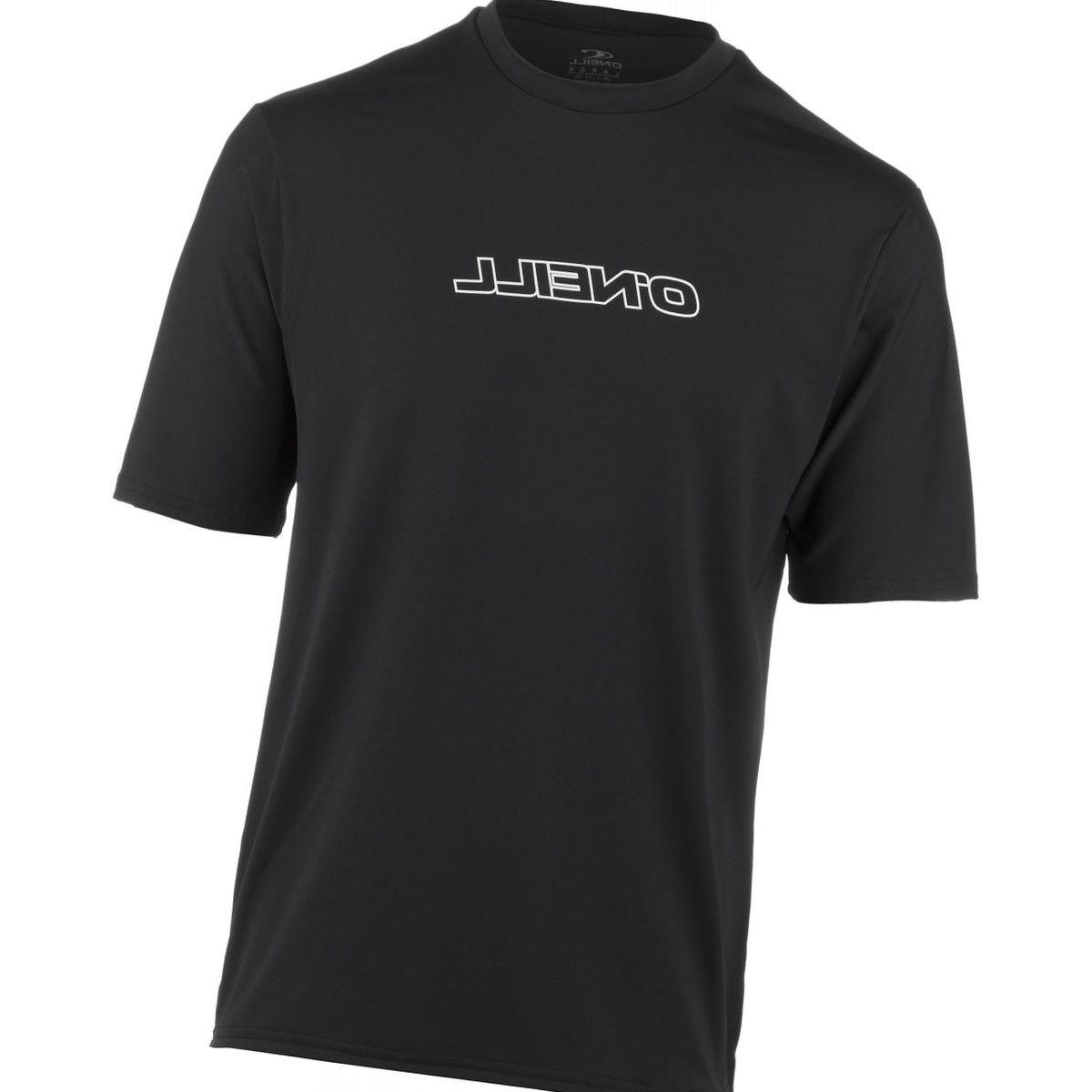 O'Neill Basic Skins Rash T-Shirt - Men's