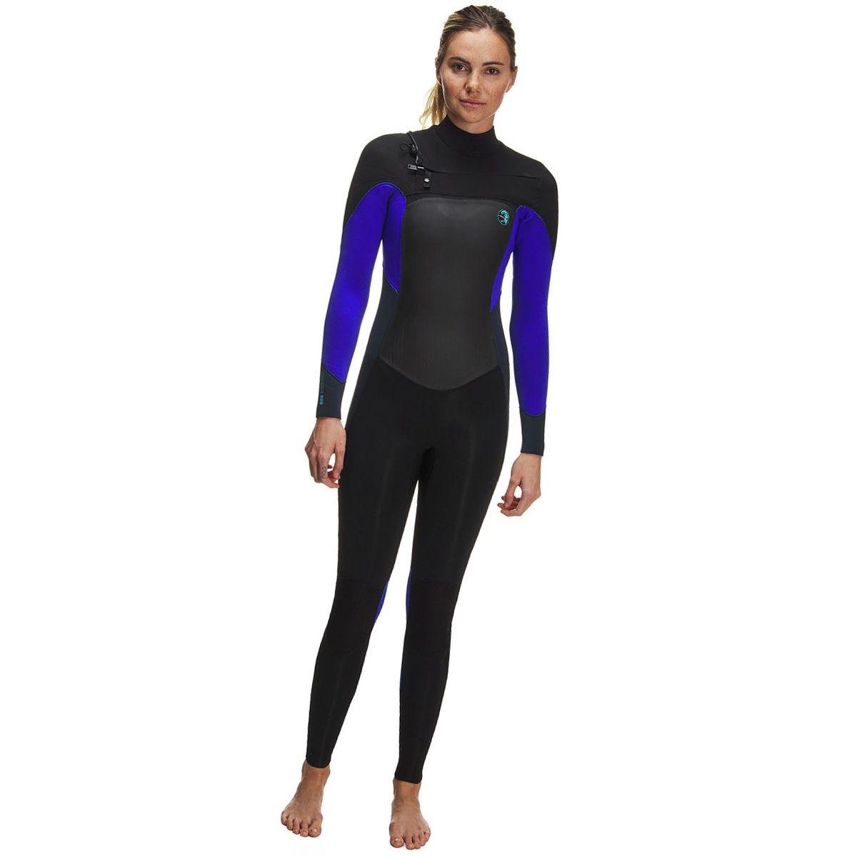 O'Neill O'riginal Fuze 3/2 Taped Wetsuit - Women's