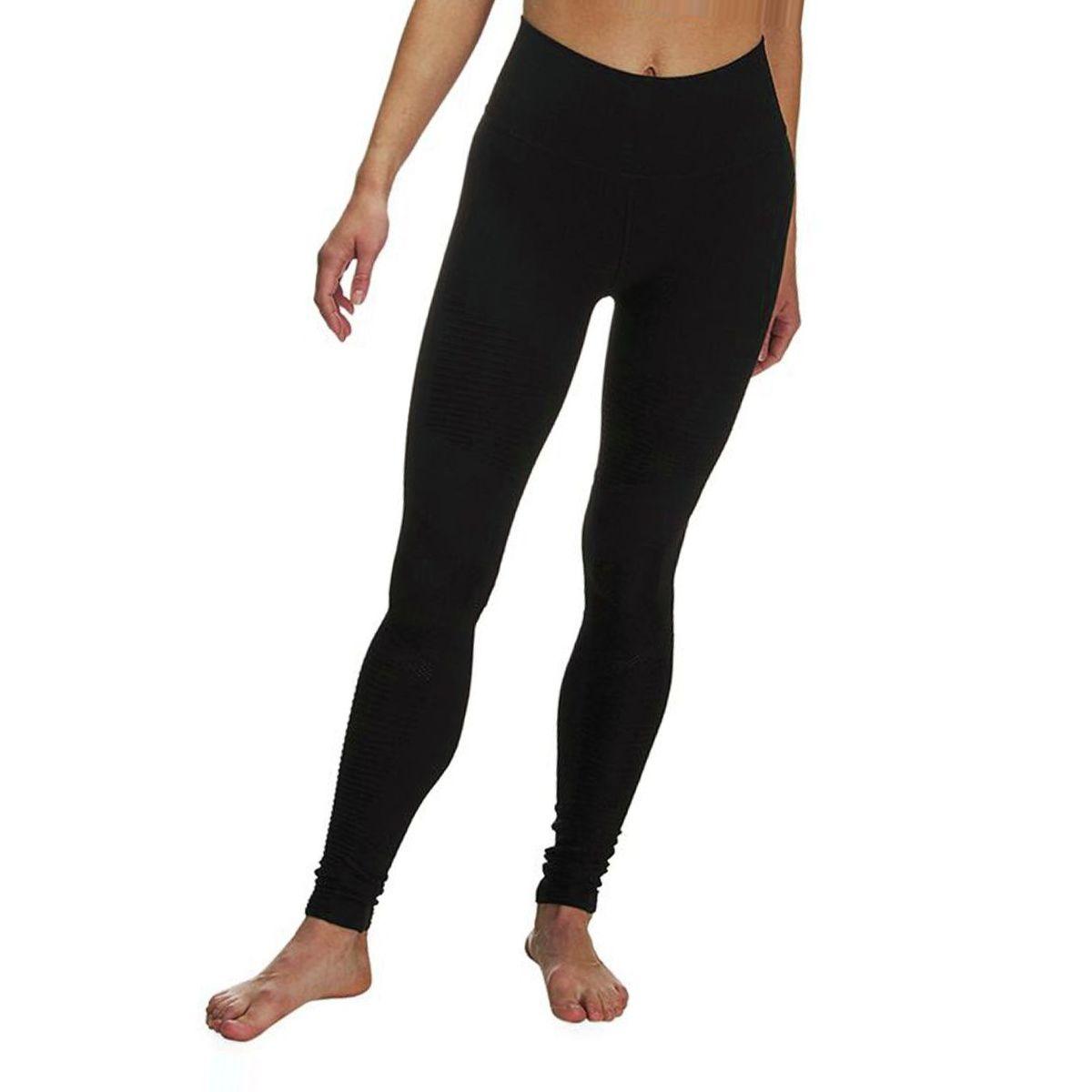 Alo Yoga High-Waist Seamless Moto Legging - Women's