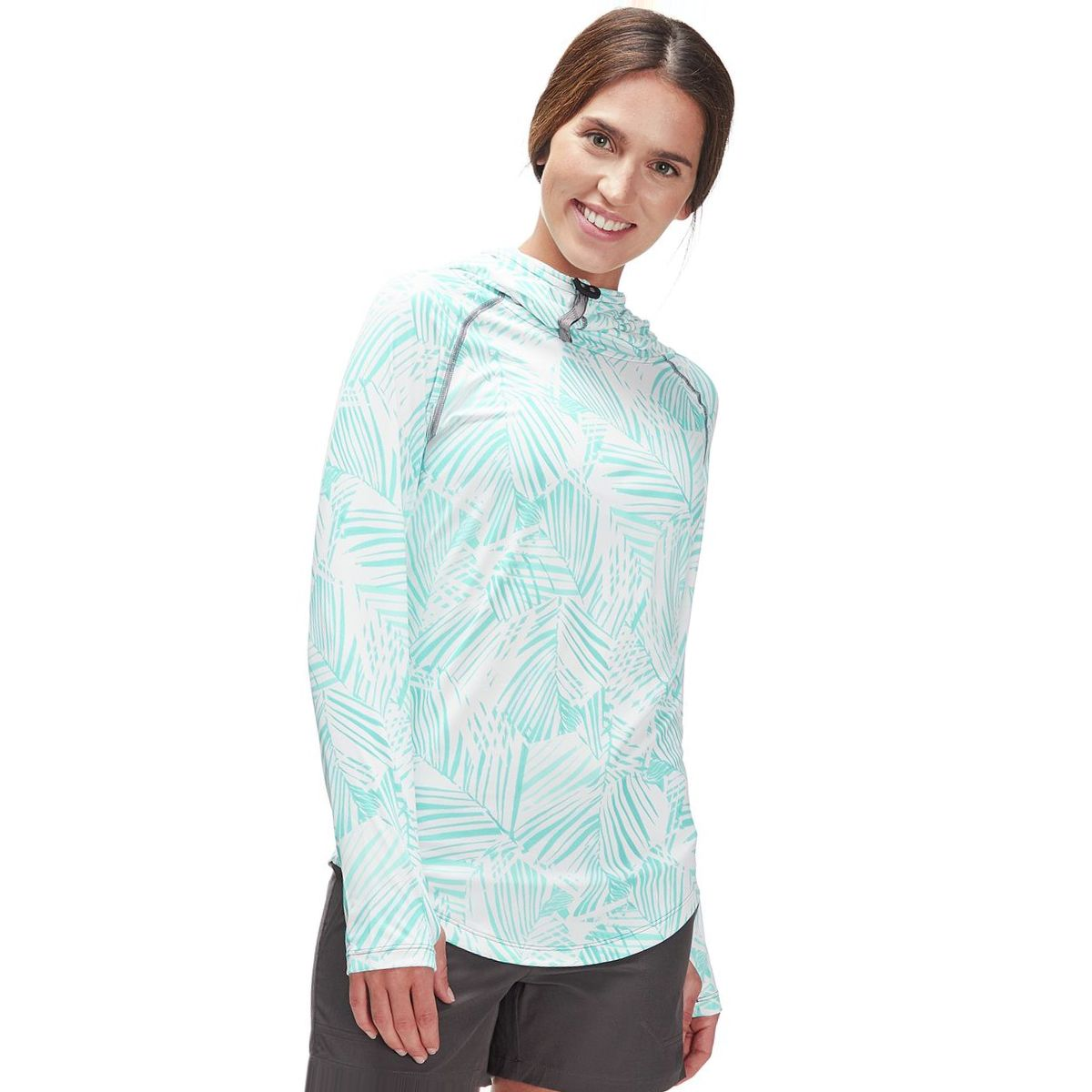 Patagonia Tropic Comfort Hooded Shirt - Women's