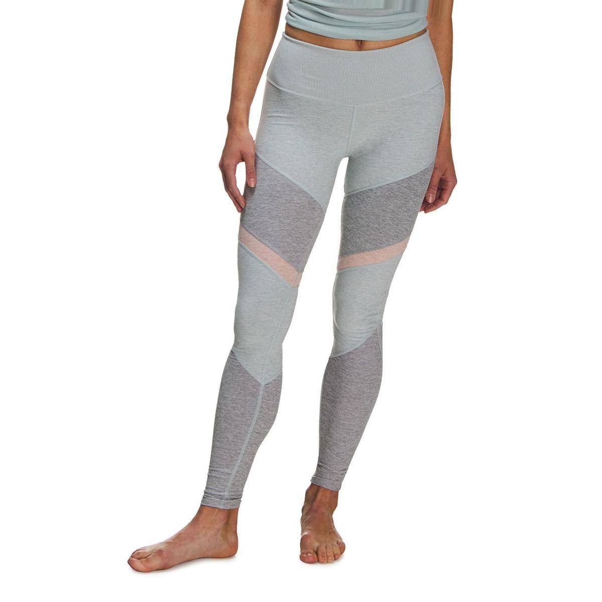 Alo Yoga High-Waisted Alosoft Sheila Legging - Women's