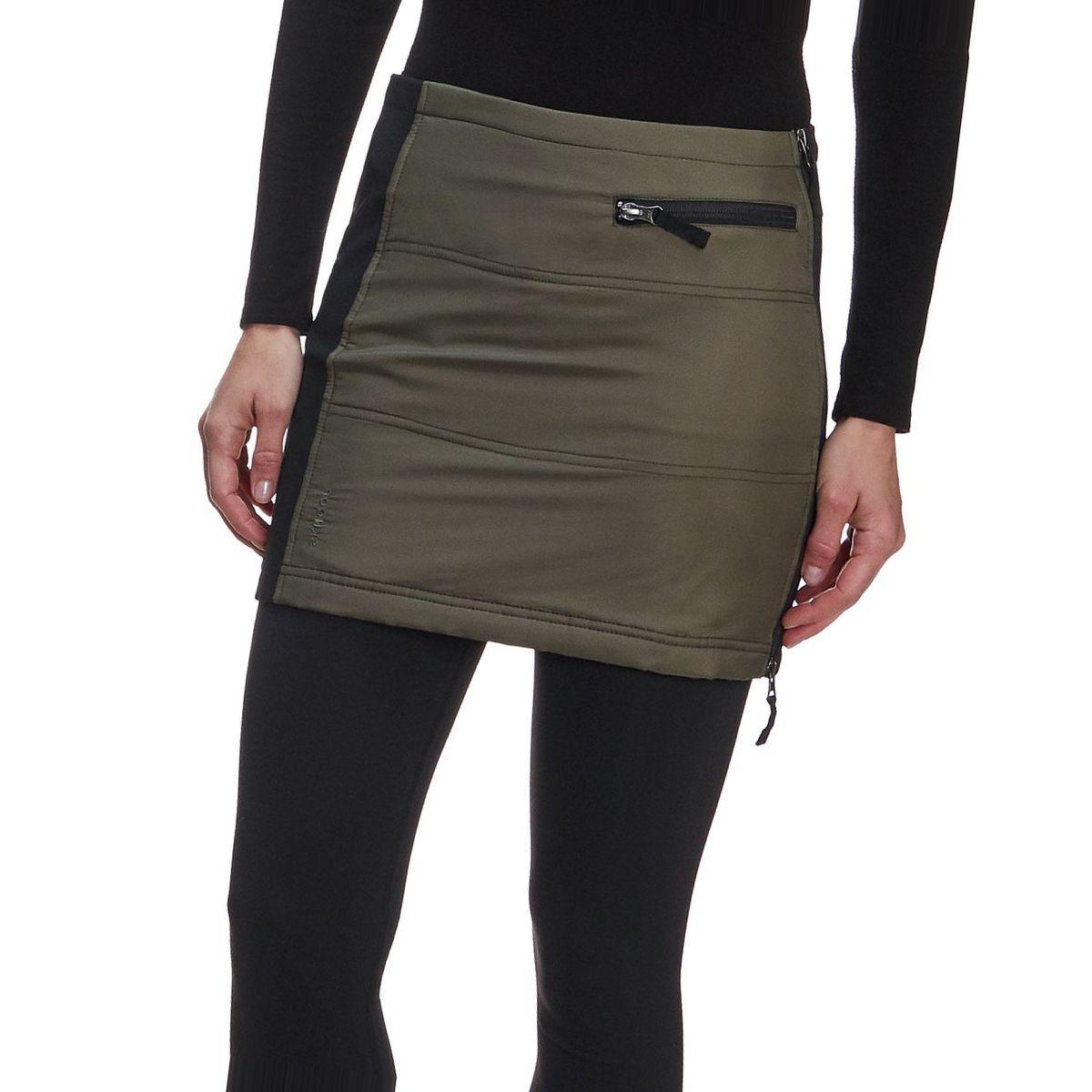SKHOOP Karin Mini Skirt - Women's