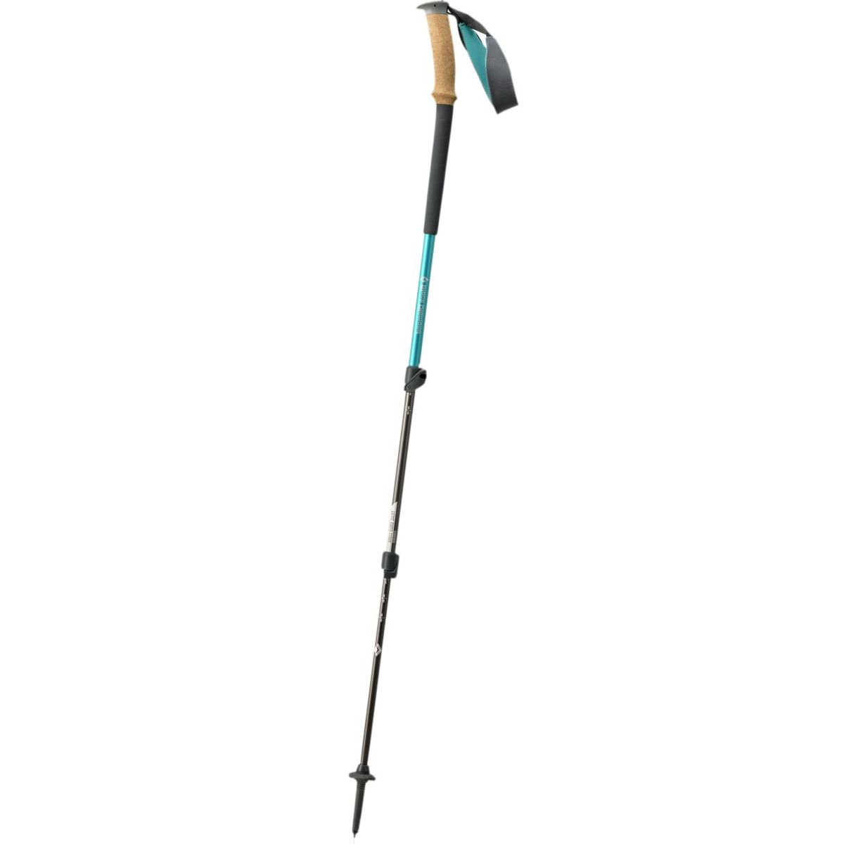 Black Diamond Trail Ergo Cork Trekking Poles - Women's