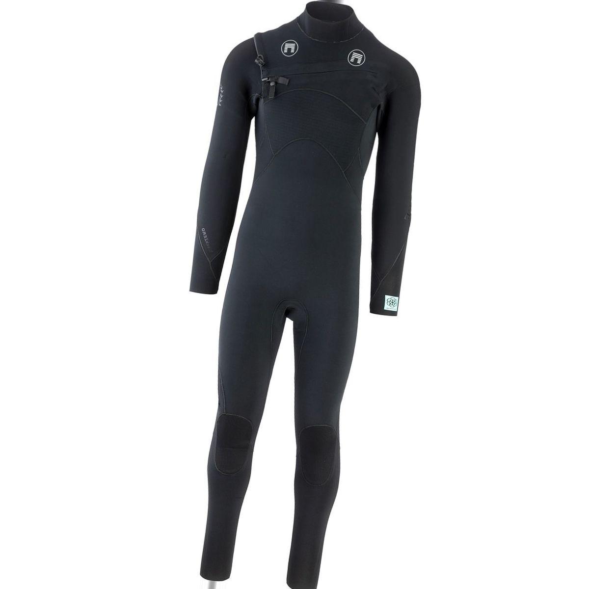 Matuse Scipio Front Zip 3MM Wetsuit - Men's