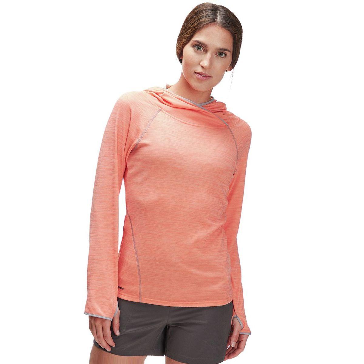 Patagonia Sunshade Hooded Shirt - Women's