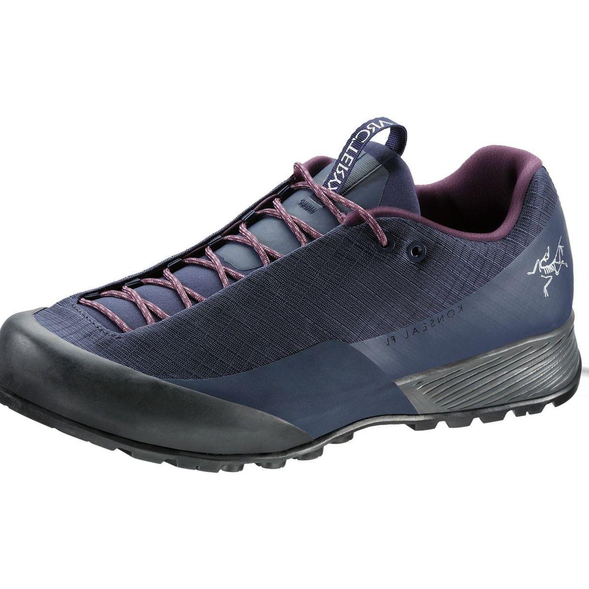 Arc'teryx Konseal FL GTX Approach Shoe - Women's