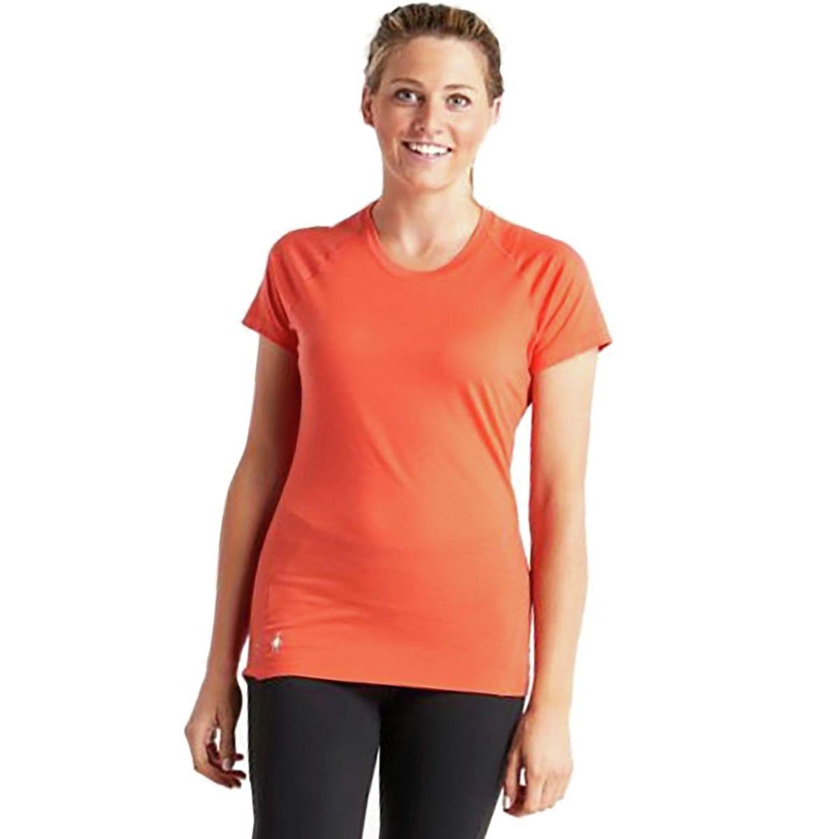 Smartwool Merino 150 Short-Sleeve Baselayer Top - Women's