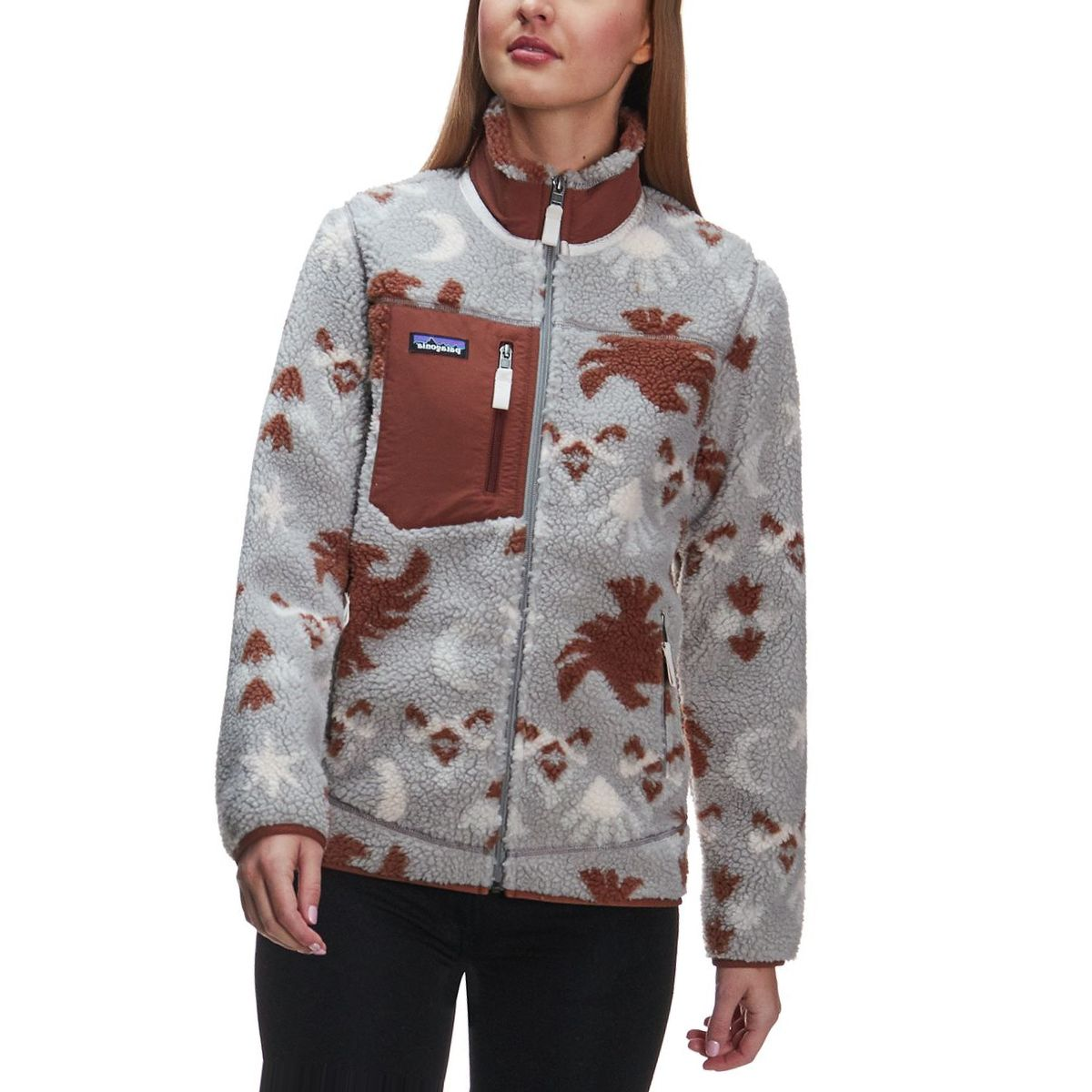 Patagonia Classic Retro-X Fleece Jacket - Women's