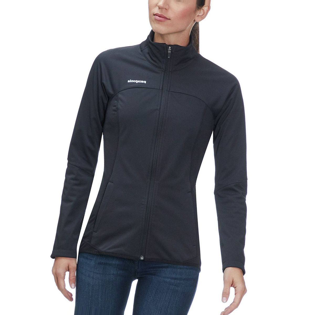 Patagonia Wind Shield Jacket - Women's