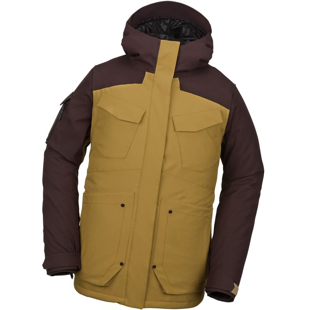Volcom VCO Inferno Insulated Jacket - Men's