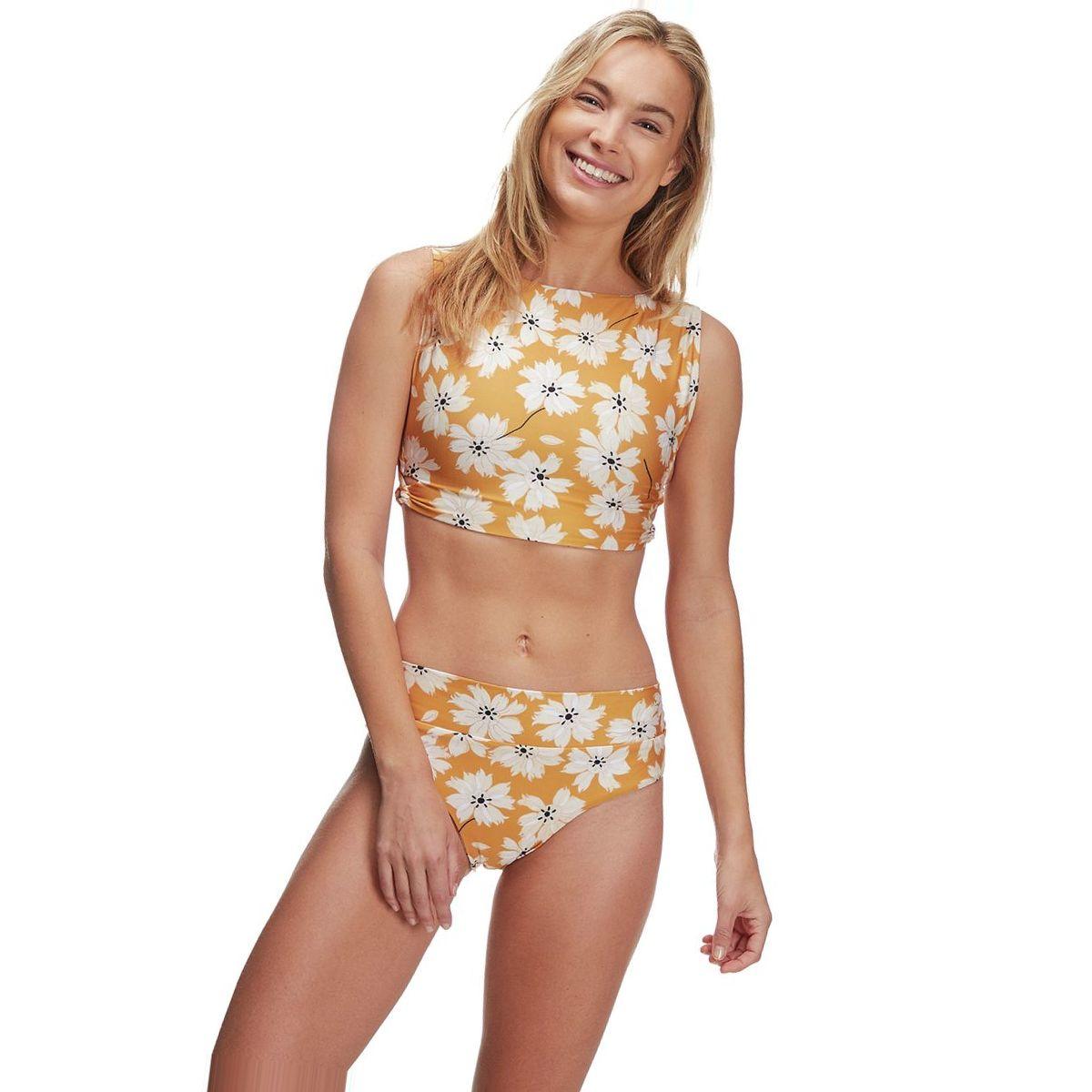 Stone Fox Sayan Bikini Top - Women's