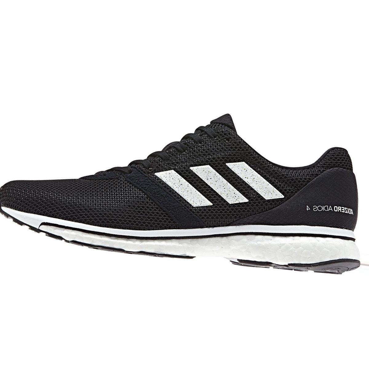 Adidas Adizero Adios 4 Boost Running Shoe - Men's