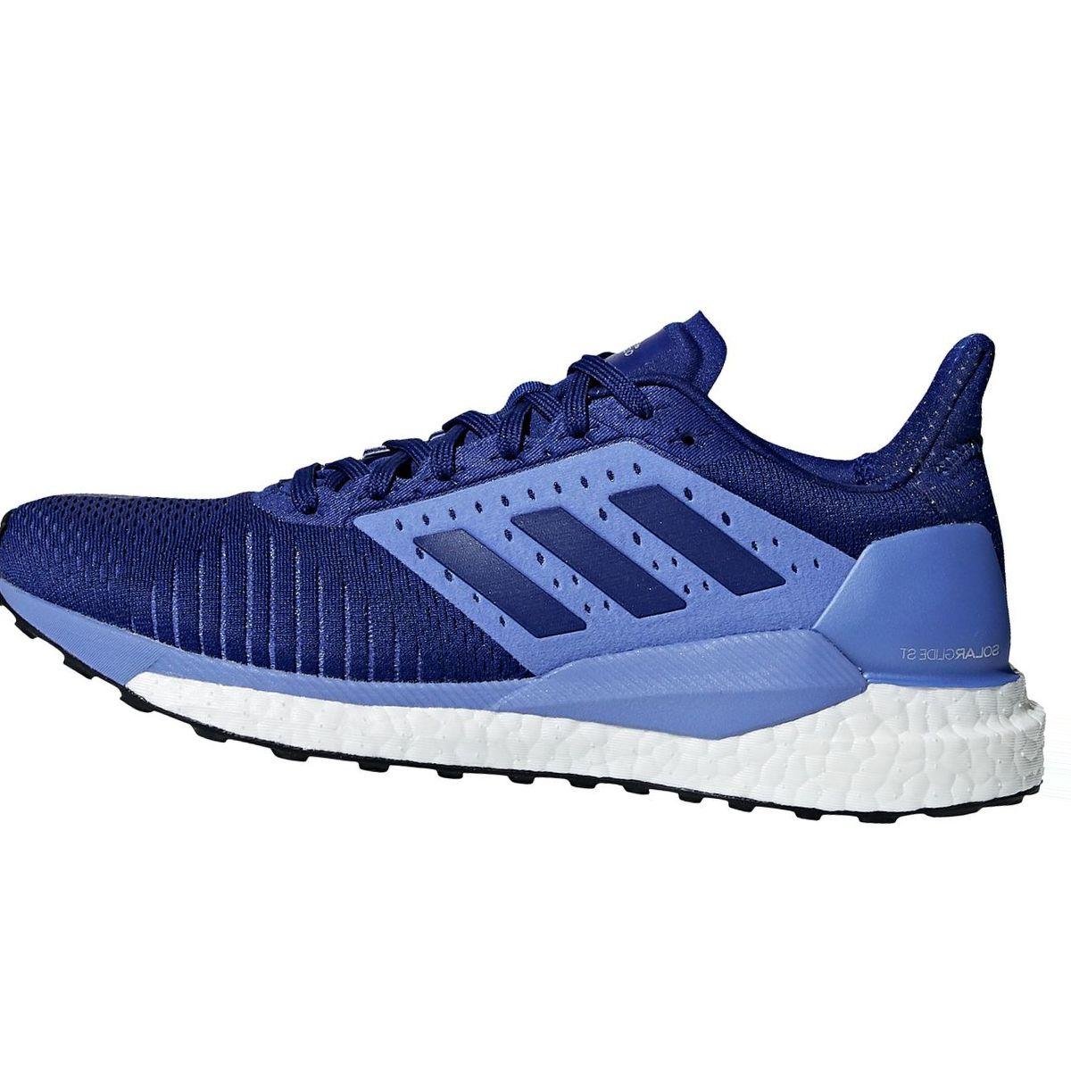 Adidas Solar Glide ST Boost Running Shoe - Women's