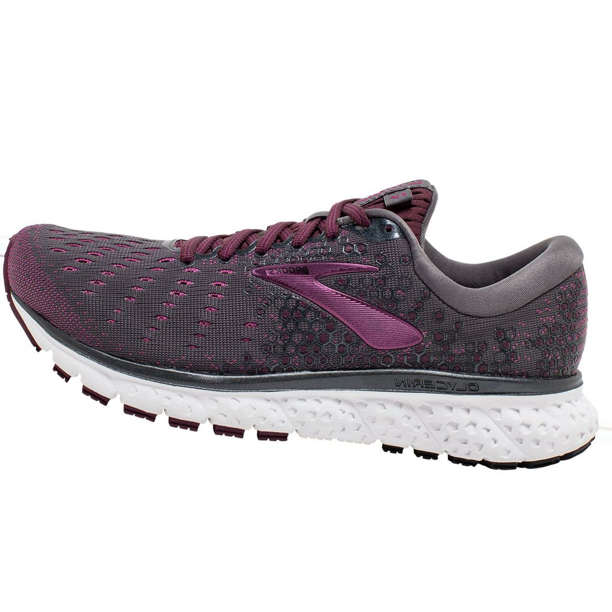 Brooks Glycerin 17 Running Shoe - Women's