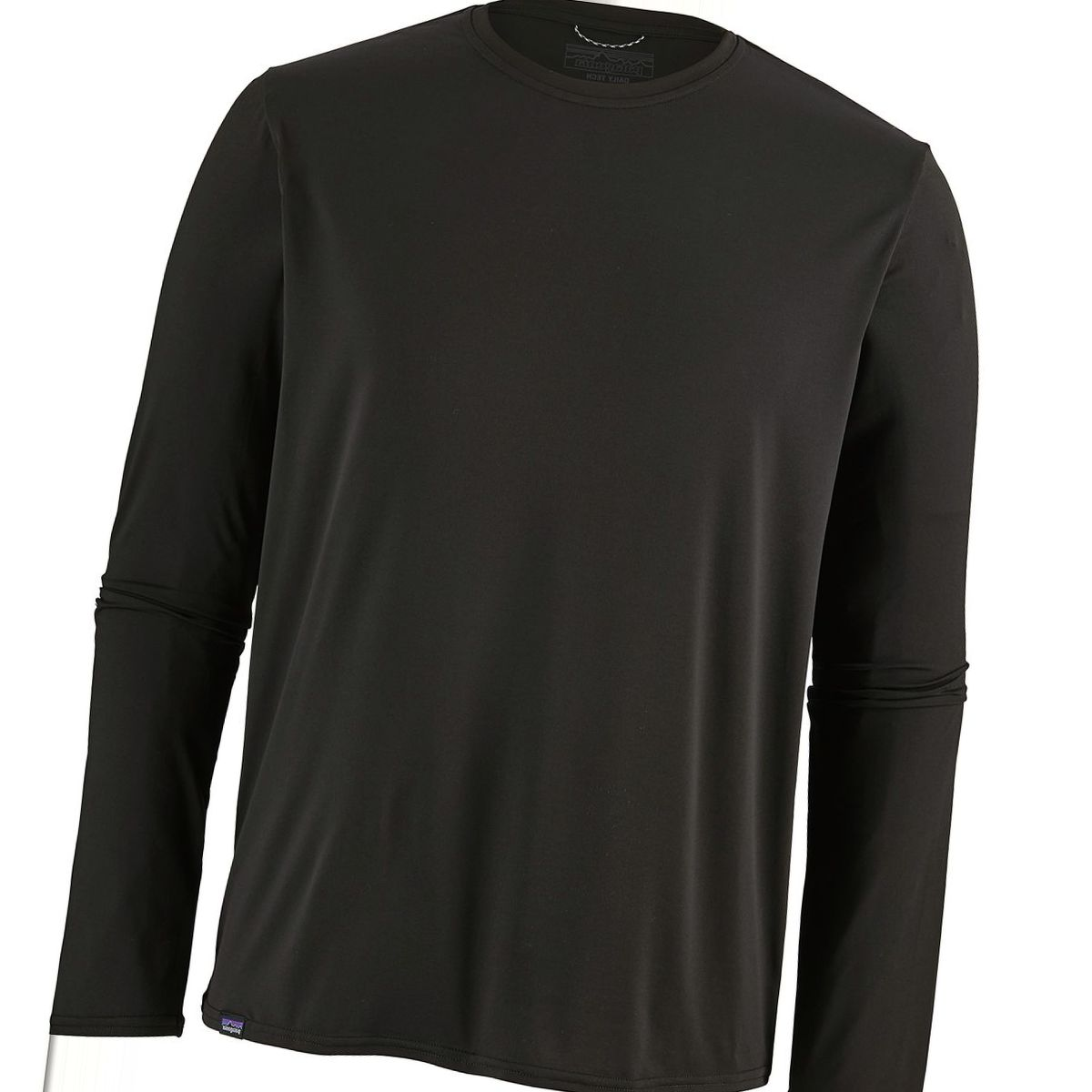 Patagonia Capilene Cool Daily Long-Sleeve Shirt - Men's