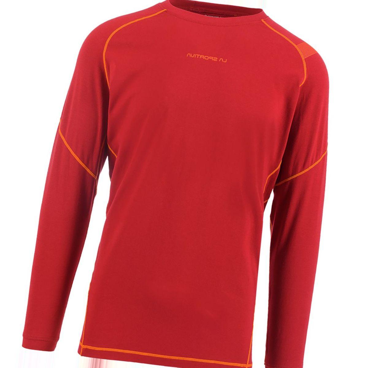 La Sportiva Future Long-Sleeve T-Shirt - Men's