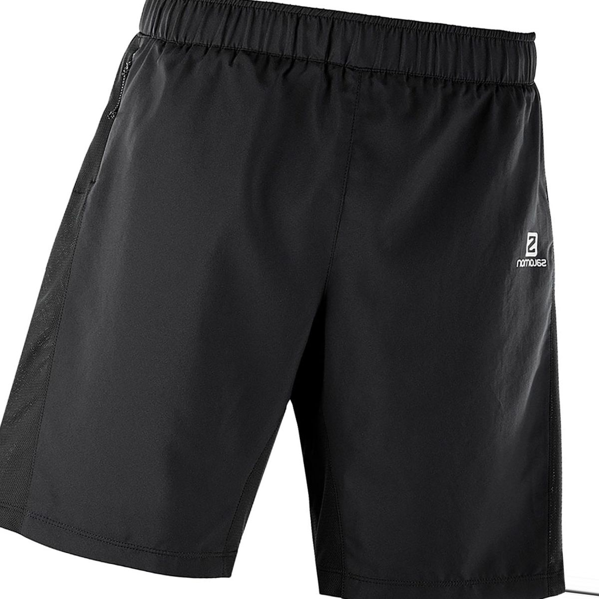 Salomon Agile 2in1 Short - Men's