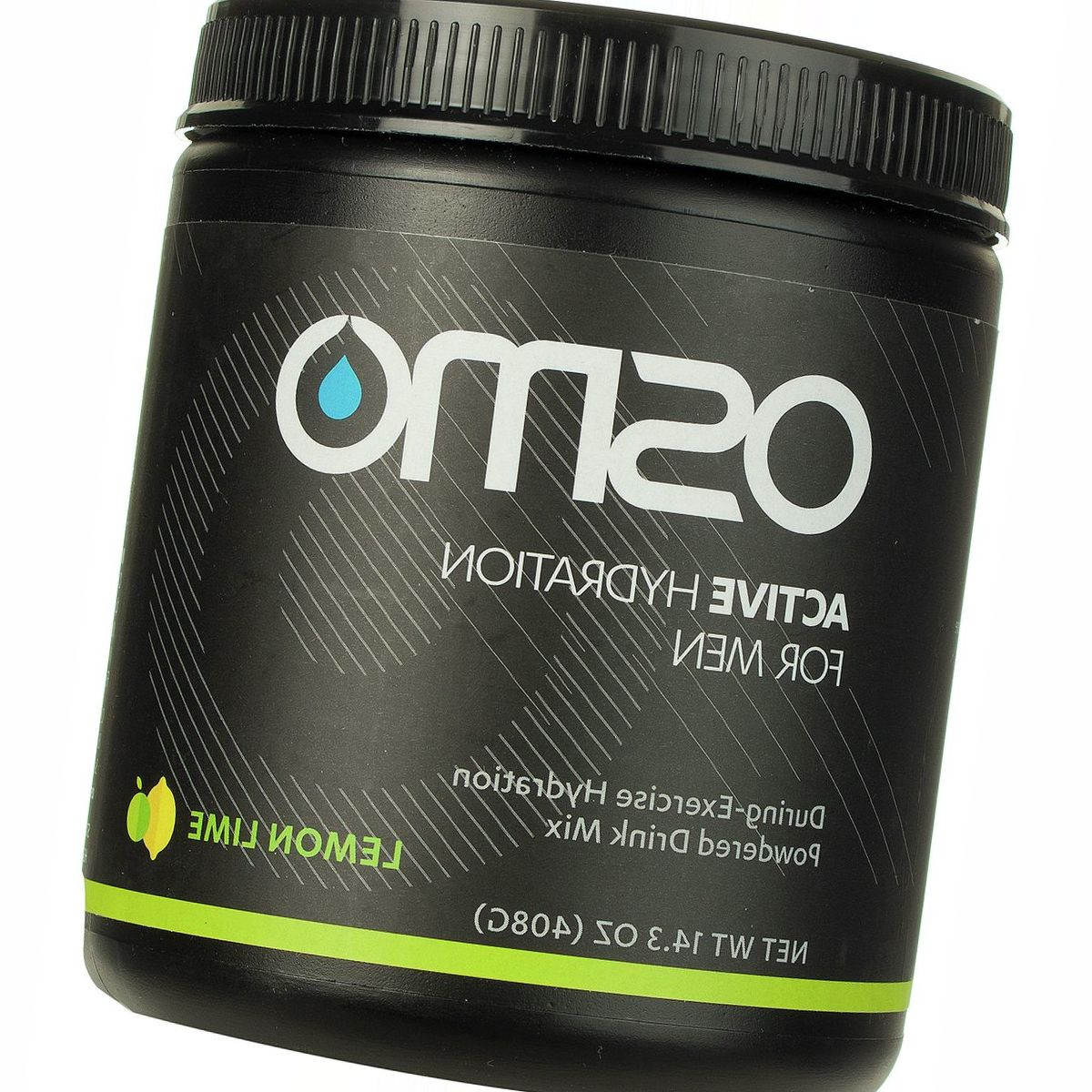 Osmo Nutrition Active Hydration - 40 Pack - Men's