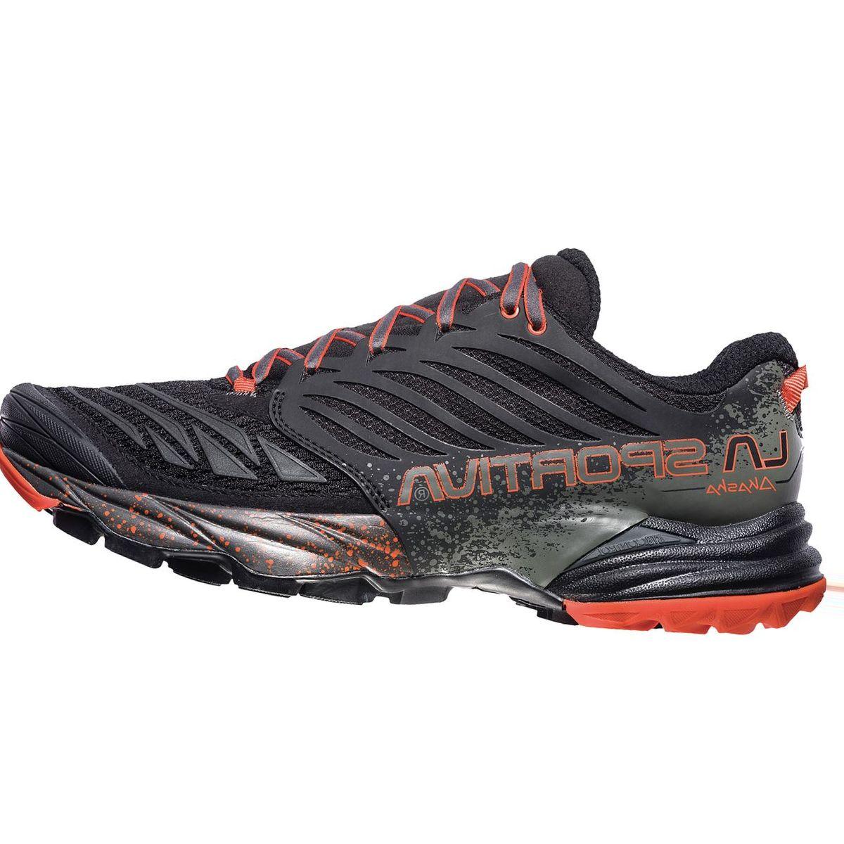 La Sportiva Akasha Running Shoe - Men's