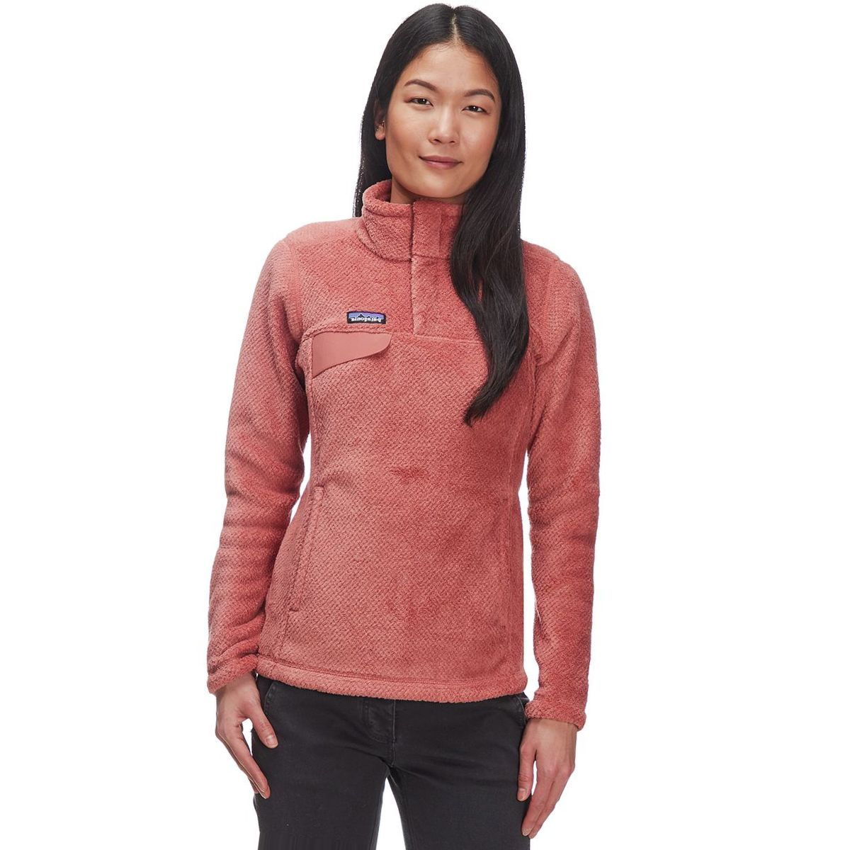 Patagonia Re-Tool Snap-T Fleece Pullover - Women's