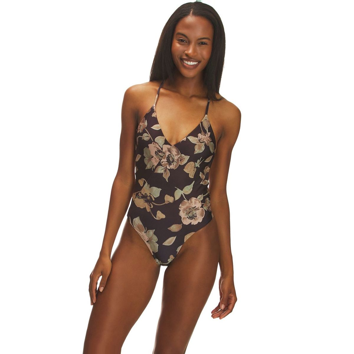 L Space Blair One-Piece Swim Suit - Women's