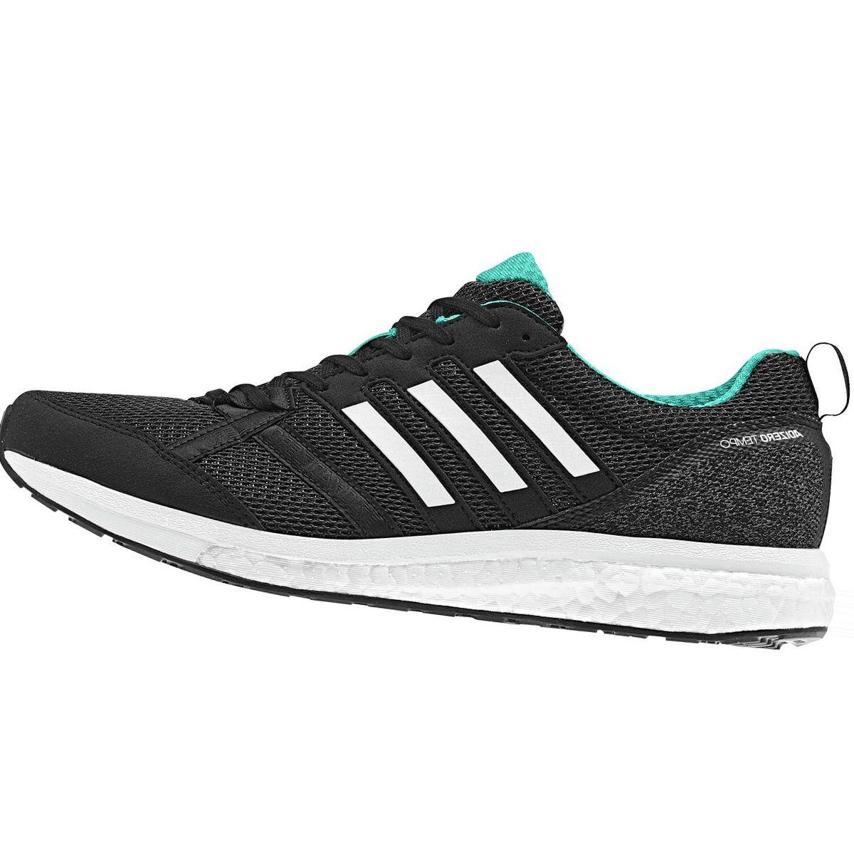 Adidas Adizero Tempo 9 Running Shoe - Men's