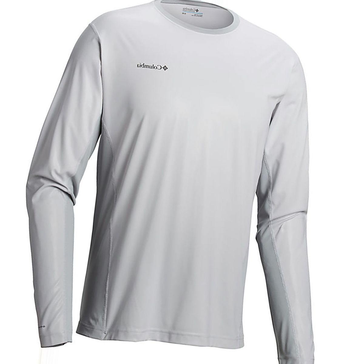 Columbia Solar Chill 2.0 Long-Sleeve Shirt - Men's