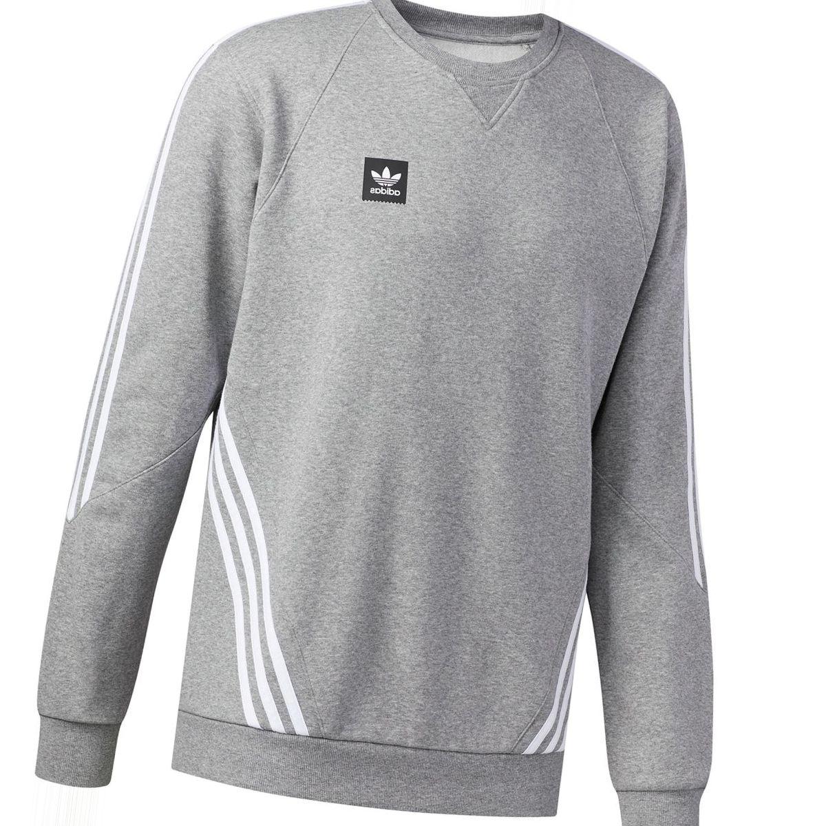 Adidas Insley Crew Sweatshirt - Men's