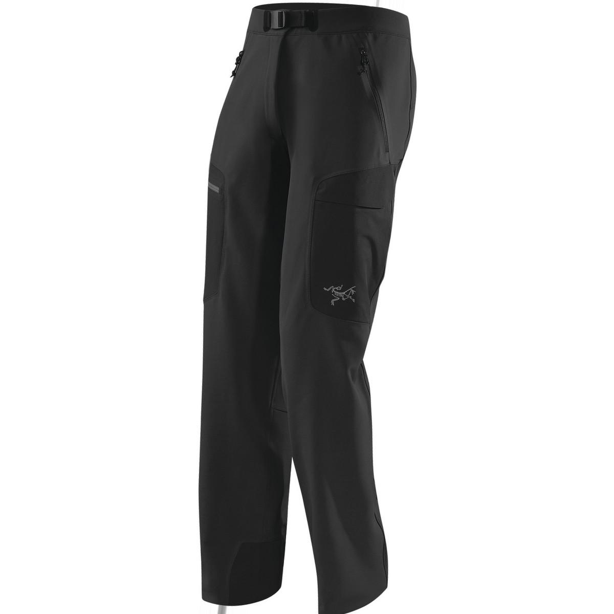 Arc'teryx Gamma MX Softshell Pant - Men's