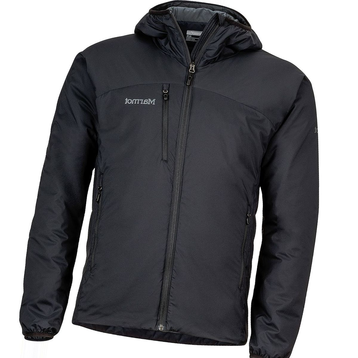 Marmot Novus Hooded Jacket - Men's