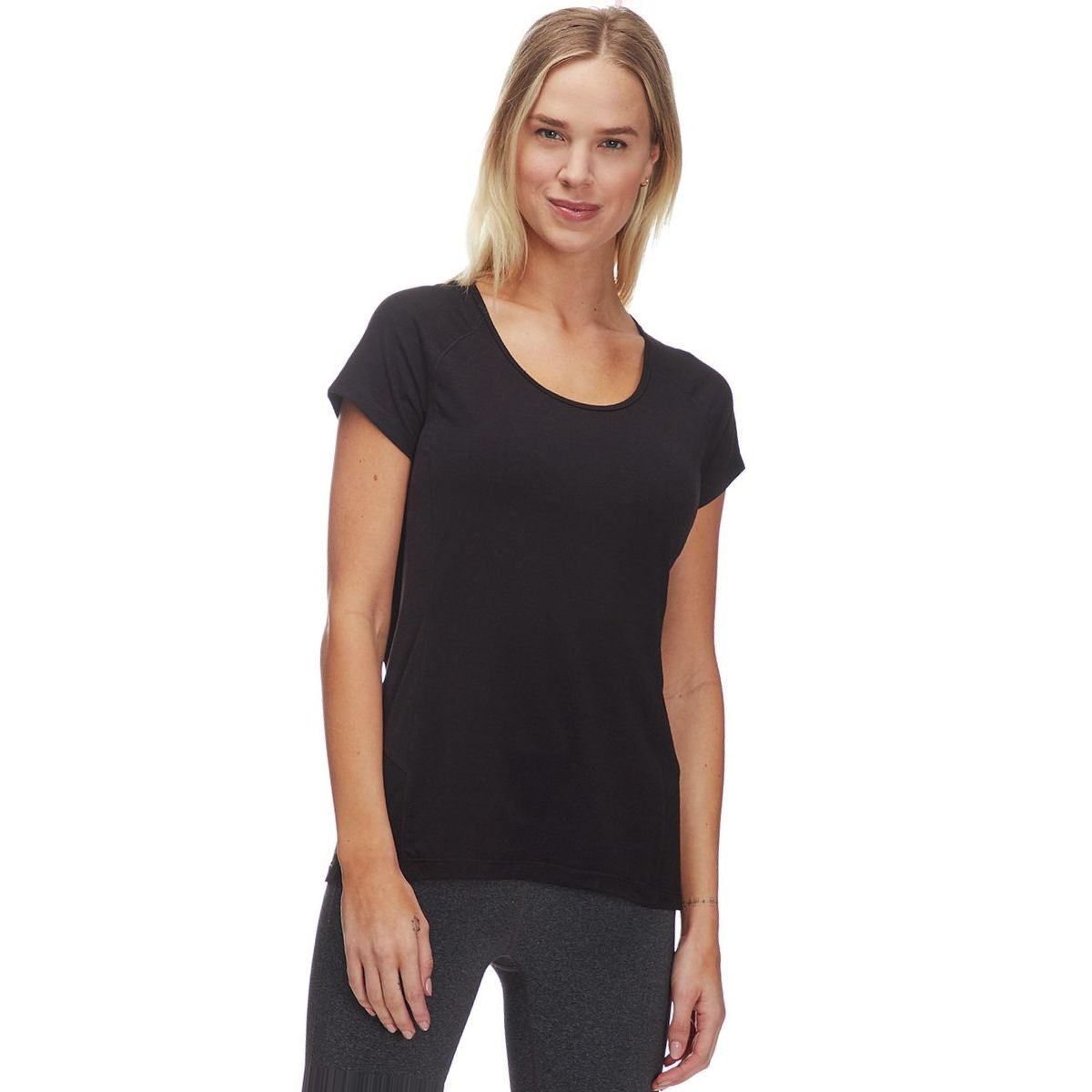 Stoic Runoff Hiking T-Shirt - Women's