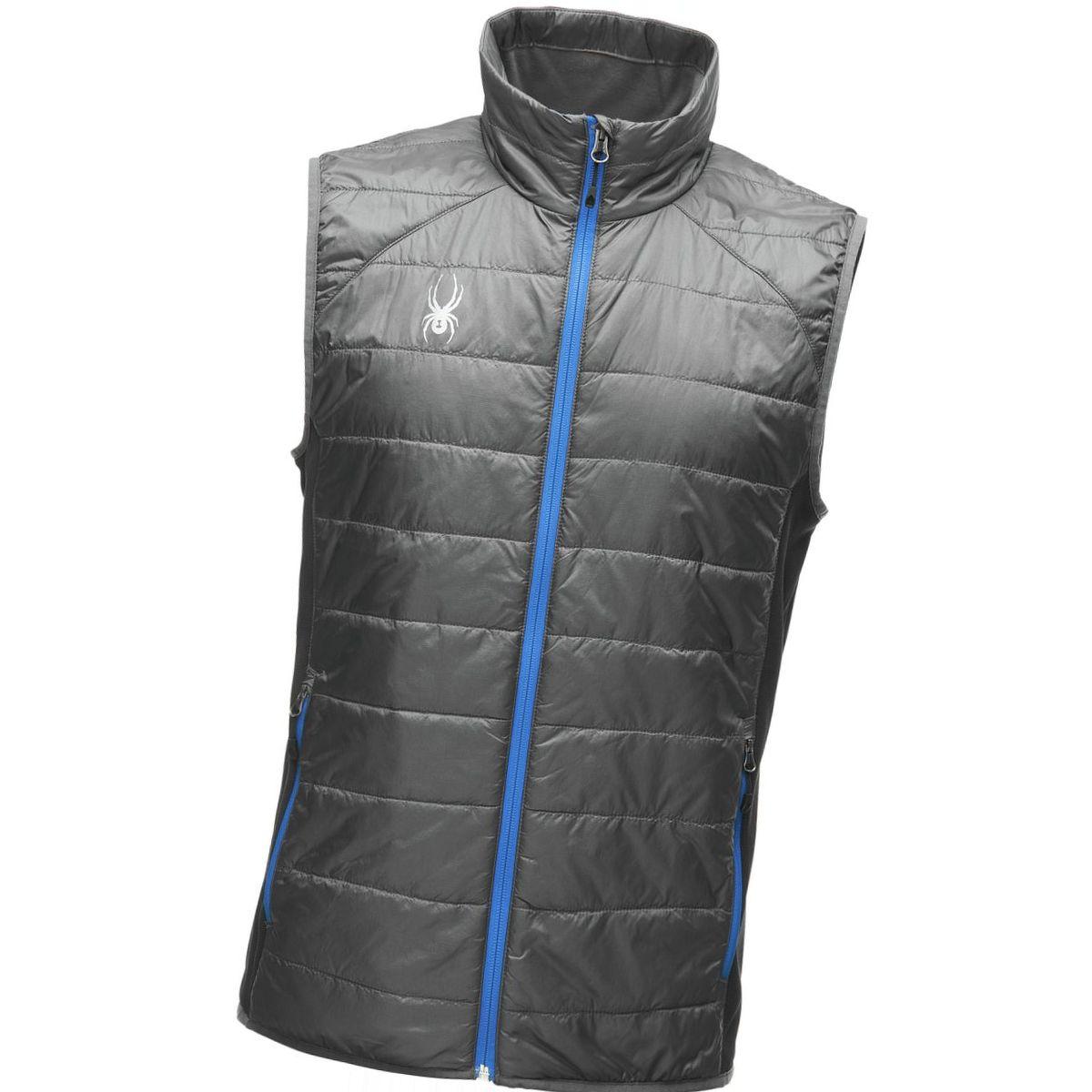 Spyder Glissade Insulated Vest - Men's